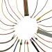 Kabelkonfektion für den Automotivbereich mit Tyco AMP Superseal, Deutsch und Bosch Gehäusen. Kabelkonfektionierung für den Elektronikbereich mit Flachbandkabeln, verzinnten Leitungen oder nach Kundenwunsch.