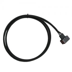 JPT 4 polig Buchse Kabel
